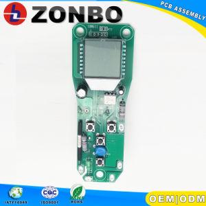 De Assemblage van PCB van de controle (PCBA) voor Elektrisch het Verwarmen Kussen