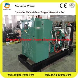 Cummins 300kw Natural Gas Generator Set