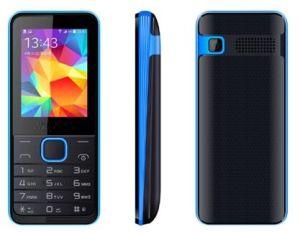 2.4'' 2400mAh modelo de teléfono de la barra de B2413