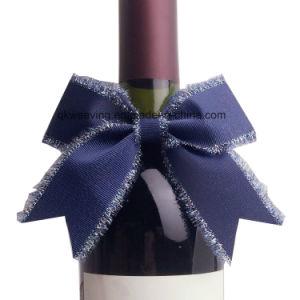 De Boog van de Verpakking van het Lint van de Fles van de wijn