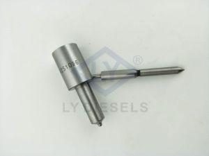 As peças do motor diesel do Bico Injetor de Combustível Dlla142s1096