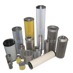 기준은 크기 산업 카트리지 유압 기름 필터를 주문을 받아서 만든다