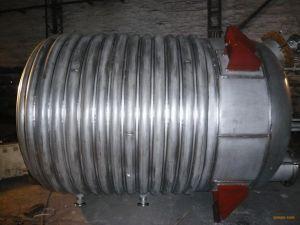 En dehors de la bobine de chauffage réacteur Transfrer
