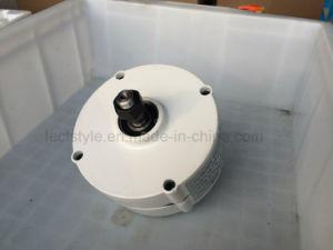 100W Pm générateur de l'alternateur à aimants permanents avec le contrôleur