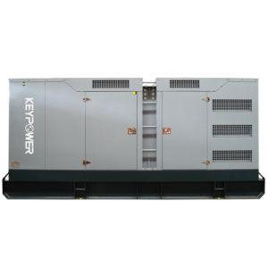6ztaa13-G3ディーゼル機関を搭載する無声タイプ発電機ディーゼル400kVA