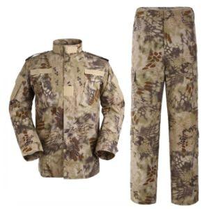 2017 best-seller Airsoft uniforme militar do exército tácticas de combate