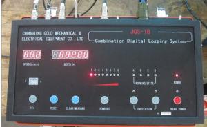 Strumentazione di registrazione buona, registrazione elettrica, raggio gamma che annota, strumentazione di registrazione di pozzo trivellato. Pozzo d'acqua che annota per la vendita