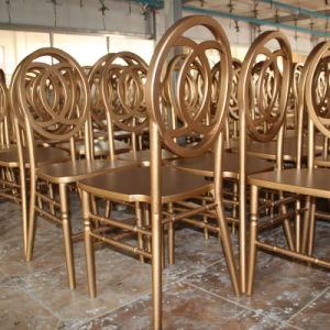 商業結婚式のDinningのためのスタック可能木製のフェニックスChiavariの椅子