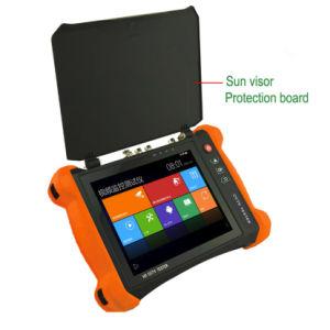 Портативный тестер для CCTV TFT монитор 8 дюймов для IP-Tvi Cvi Ahd SDI камера
