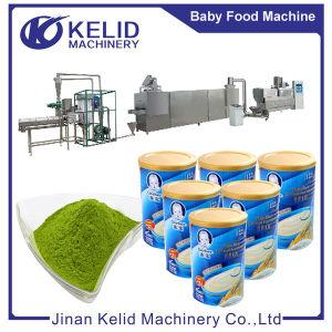 新しい状態の自動栄養物の穀物の粉機械