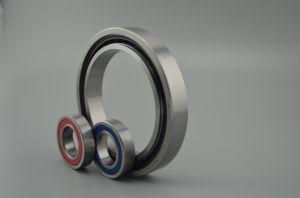 Alta precisión de contacto angular los rodamientos de bolas de China Proveedor