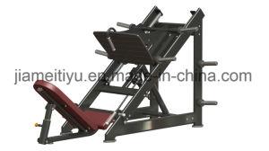 Forma fisica dell'interno di ginnastica della strumentazione della pressa commerciale di Bicep
