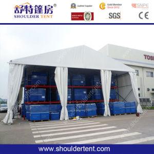 倉庫のテントの記憶のテント20X50m (SDC020)