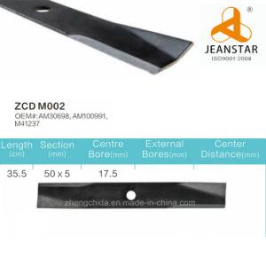 John Deere de sustitución de la cuchilla cortadora de césped (ZCD-JD-M002)