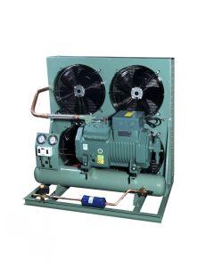 Unidade de condensação de alta qualidade para a refrigeração a ar