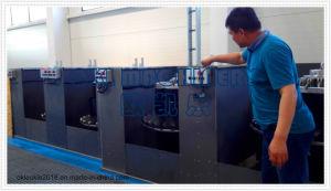 生産の熱のためのプラスチック装置のプラスチック機械-セリウムが付いている縮みやすい袖
