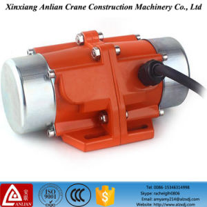 Motor de vibración pequeña 30W/110V Mini Motor vibrador eléctrico