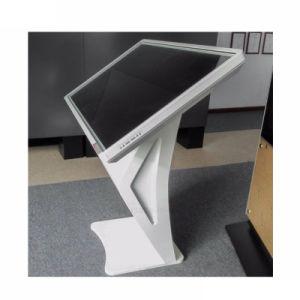 Kiosk van het Scherm van de Aanraking van de Reclame van het Winkelcomplex van de Tablet van Yashi 42inch de Androïde