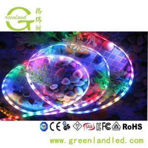 Marcação ce 30 RoHS medidor LED/IP67 12V WS2811 IC 5050 SMD Fita LED endereçável