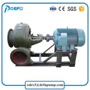 Pompa di irrigazione del campo centrifugo di flusso della miscela di prezzi bassi con capacità elevata