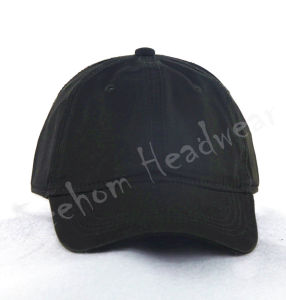 Custom Heavy Lavado Boné Simples