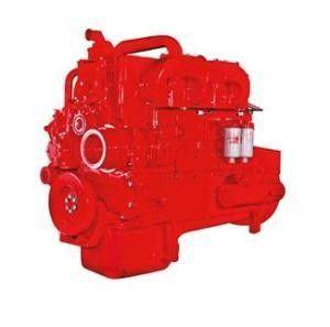 構築機械装置のためのCumminsエンジンNta855-C360