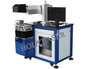 máquina de marcação a laser de CO2 para o recipiente de plástico preço de fábrica