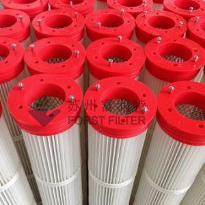 Forst BHA (GE) гофрированный фильтр от пыли элементы