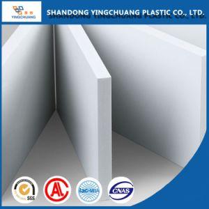 Nouvelle feuille de plastique pour la publicité Cartes PVC