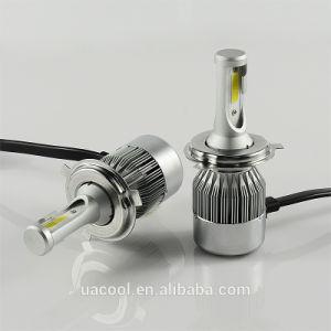 熱い販売の最もよい価格H4 H3 H7 H11 Lightingbulbsの自動霧ランプLEDのヘッドライト