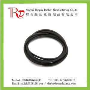 A Buna N elevada elasticidade do anel de borracha, Anel de Vedação