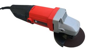 Mini smerigliatrice di angolo senza cordone con la batteria ricaricabile 18V