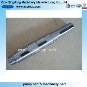 Soem-Edelstahl CNC-Metallmaschinell bearbeitenanteil an China