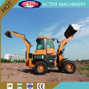 WZ18-16 Activa Alta Qualidade preço barato retroescavadora para venda