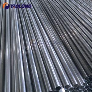 ASTM A249 EN 10217-7 из аустенитной нержавеющей стали сварные трубы производителя