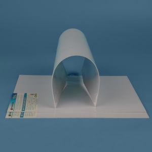 2019 mit hoher Schreibdichte UVwiderstand 1mm Belüftung-Schaumgummi-Blatt