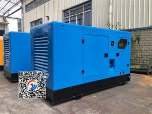 20kw Ricardo Weifang leiser Typ Dieselgenerator-Set