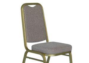 宴会の結婚式の椅子(FS-A42)をスタックするホテルおよび教会柔らかいクッション