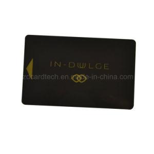 Scheda chiave dell'hotel della plastica Ving/Salto RFID di prezzi all'ingrosso RFID