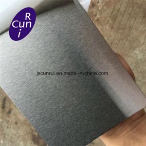 409 321 304 316 strato impresso scoppio dell'acciaio inossidabile del branello delle 904 sabbie