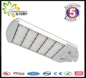 LED 50W de luz de la calle UL/DLC/TUV/GS/Ce/RoHS/CB una alta eficiencia y ahorro de energía