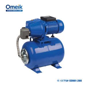 Pression d'eau automatique de la pompe de gavage