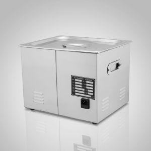 15 L 리터 초음파 세탁기술자 디지털 히이터 타이머 760W