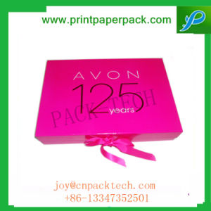 Vakje van het Document van de Gift van de Verpakking van het Karton van de Gunst van het huwelijk het Vierkante Decoratieve