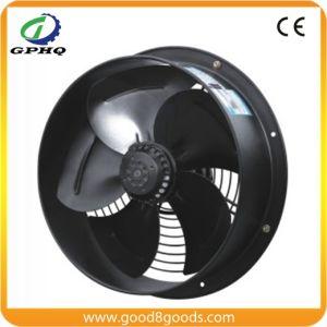 Déflecteur d'échappement de rotor d'External de Gphq 450mm