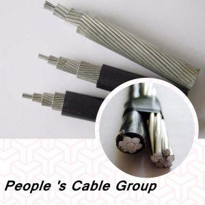 cavo di alluminio ambientale di 10mm2 16mm2 25mm2 35mm2 50mm2