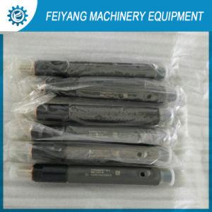 Pijp 61560080305 van de Injecteur van Weichai voor de Pomp van de Brandstof