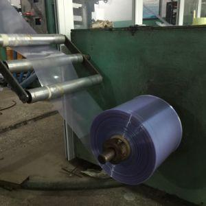 En el tubo de PVC Film Retráctil para el embalaje