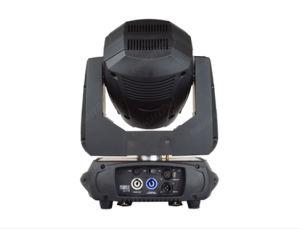Mini-150W levou o feixe de movimentação de equipamentos de iluminação profissional