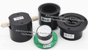 Silano Sih4 Control Ambiental del detector de gas tóxico en miniatura de electroquímica